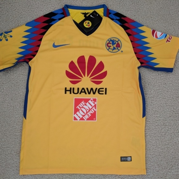 2360856d9 Nike Club America 3rd JERSEY 2018 Chivas Jersey. Listing Price   15.00